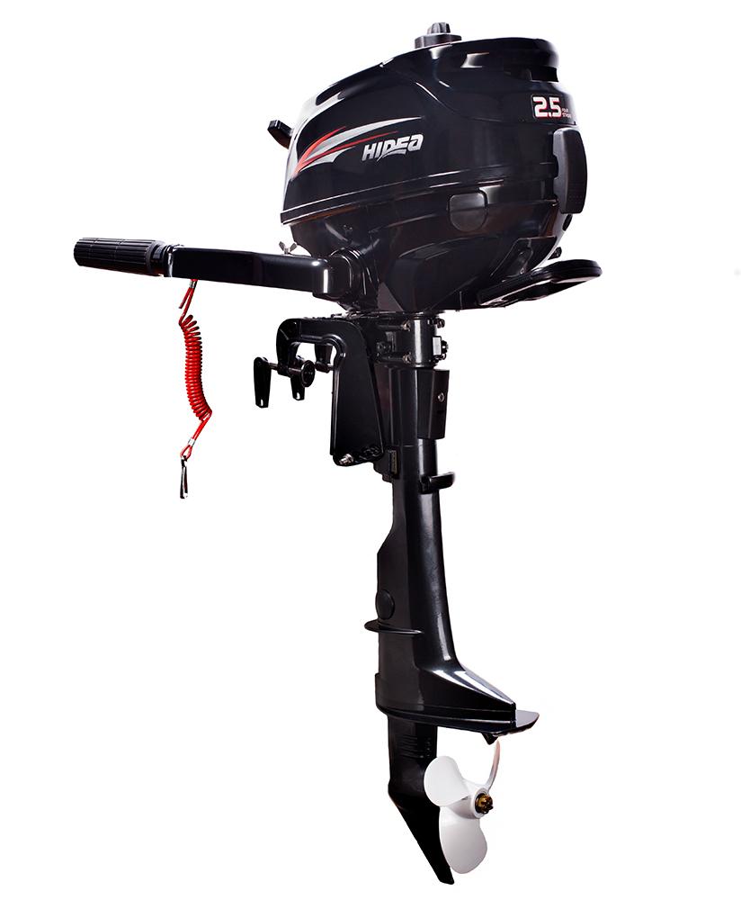 Hidea 2.5HK båtmotor 4-takt